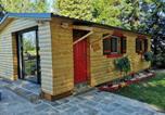 Location vacances Anjeux - Chalet Vosges, Kota-Grill, sauna-1