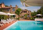 Hôtel Chianciano Terme - Casa Vacanze Santa Maria-1