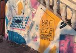 Hôtel Anjuna - Breeze Hostel-4