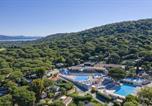 Location vacances La Croix-Valmer - Parc Montana Gassin - Golfe de Saint Tropez-1
