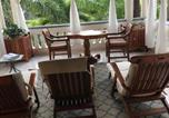 Hôtel Jamaïque - Rayon Hotel-2