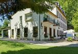 Hôtel Schweigen-Rechtenbach - Hotel Pfälzer Wald-2