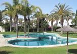 Location vacances Vera - Apartment Puerto Rey-2