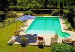 Location vacances Villa General Belgrano - Posada La Lucía-3