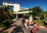 Hôtel Sousse - Riviera Hotel - Family and couples only-2