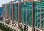 Hôtel Hong Kong - Rambler Oasis Hotel-1
