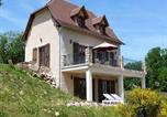 Location vacances Cajarc - Domaine Fine Fleur-1