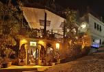 Location vacances Göreme - Old Town Stone House-1