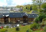 Location vacances Bagnères-de-Bigorre - Résidence La Peyrie-1