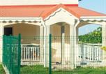 Location vacances Sainte-Anne - La villa des bois-3