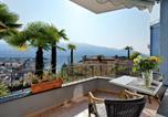 Location vacances Ascona - Apartment Double Room Classic-1-1