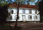Hôtel Uppsala - Eklundshof - Sweden Hotels-3