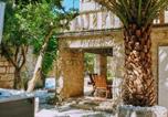 Rector's villa
