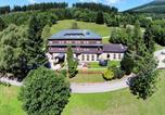 Hôtel Špindlerův Mlýn - Alpský Hotel