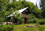 Location vacances  Slovénie - Počitniška hiša Eros-1