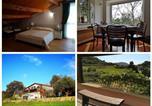 Location vacances  Province d'Oristano - La Tinaia Country House-2
