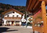 Hôtel Province de Belluno - Albergo Ristorante Alle Codole-4
