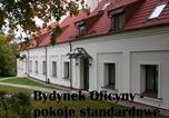 Hôtel Żukowo - Leźno Palace-3