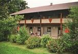 Location vacances Bayerbach - Gästehaus Leithen-2