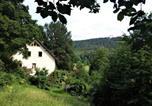 Location vacances Meiningen - Ferienwohnung Ringbergblick-1