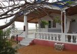 Hôtel Madagascar - Jardin de Beravy-1