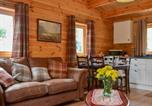 Location vacances Fort William - Cruachan Log Cabin-3