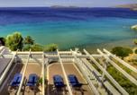 Hôtel Andros - Aneroussa Beach Hotel-2