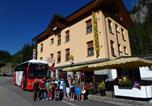 Hôtel Salvan - Hotel Suisse-1