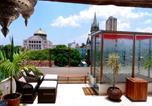 Hôtel Manaus - Boutique Hotel Casa Teatro-1