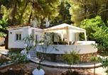 Location vacances Σκιαθος - Villa Hara-1