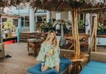 Hôtel Panama - Azul Paradise Bocas-3