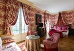 Hôtel 4 étoiles Nans-les-Pins - Villa Gallici Hôtel & Spa-4