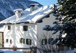 Location vacances Savognin - Bündnerbauernhaus von 1691-1