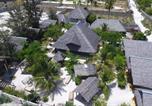 Hôtel Jambiani - Summer Dream Lodge-2