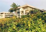 Location vacances Sanibel - Sanibel Siesta On The Beach Unit 607 Condo-2