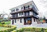 Location vacances Oiartzun - Casa rural Arrobigain-3