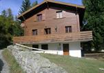 Location vacances Saas-Fee - Haus Schliechten-1