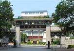 Hôtel Guangzhou - Guangdong Yingbin Hotel-2