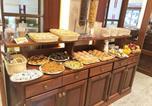 Hôtel Province d'Udine - Hotel Oasi-4