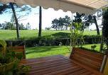 Location vacances  Huelva - Islantilla, Palo Verde (Golf)-1