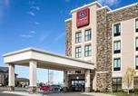 Hôtel Fargo - Comfort Suites Medical Center