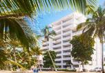 Location vacances  Costa Rica - The Palms 402 by Dream Makers-1