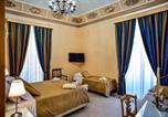 Hôtel Motta Sant'Anastasia - Palazzo degli Affreschi-3