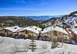 Location vacances Bonners Ferry - Schweitzer Mountain Ski-In, Ski-Out Getaway!-3