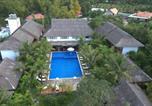 Villages vacances Phú Quốc - Phu Quoc Dragon Resort & Spa-3