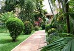 Hôtel Hô-Chi-Minh-Ville - Saigon Village-3