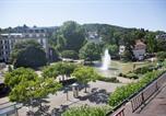 Location vacances Baden-Baden - Senyu - 2 bedroom city center-1