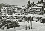 Hôtel Unteriberg - Roggenstock Lodge-2