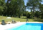 Location vacances Mazeyrolles - Maison De Vacances - Blanquefort-Sur-Briolance 2-3