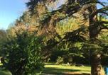 Location vacances Cazals-des-Baylès - Les cèdres-1